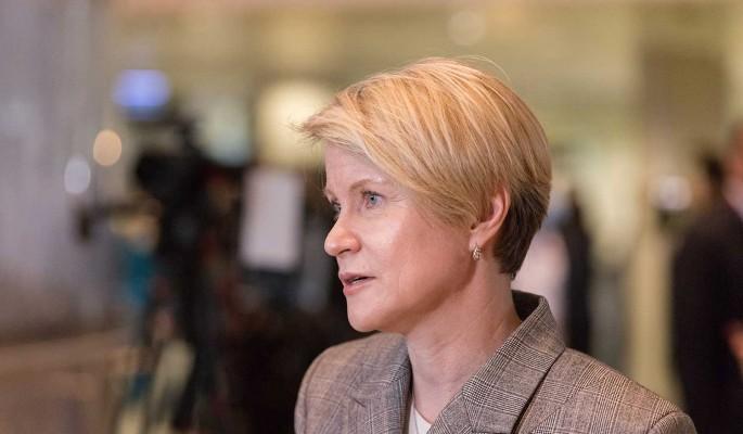Елена Шмелева предложила субсидировать школы в малых городах