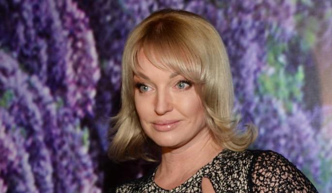 Трясущаяся за здоровье Волочкова заявила о заражении ВИЧ