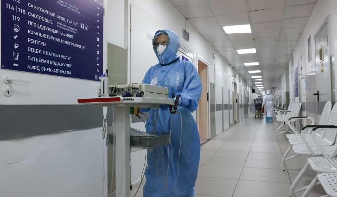 Тошнота и боли в мышцах: чем опасен выявленный в России бразильский штамм коронавируса