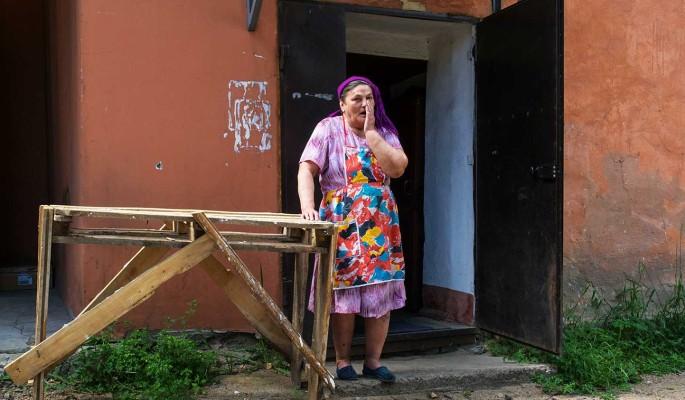 Сенатор Рязанский: не все работающие пенсионеры нуждаются в индексации выплат