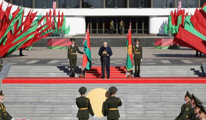 Политолог Болкунец: В Белоруссии вводится монархия