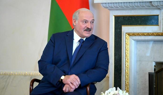 Лукашенко ответил Евросоюзу на санкции мигрантами