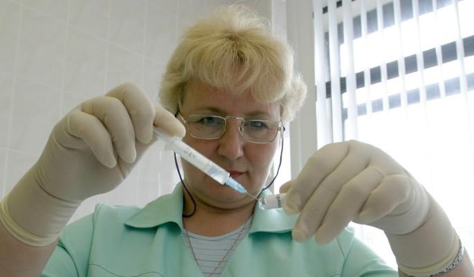 """""""Уничтожение людей и свободы"""": Галкина осмеяли за призывы к отказу от прививок"""