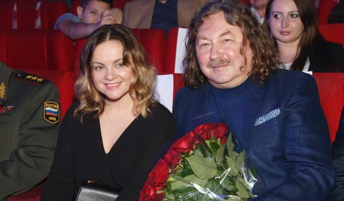 Изменившаяся жена Игоря Николаева ошарашила россиян своим видом