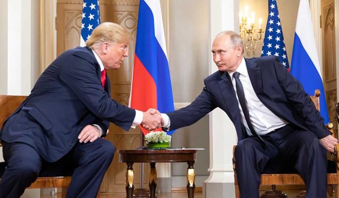 Внешняя политика Путина не укладывается в голове у Трампа – экс-советник Болтон