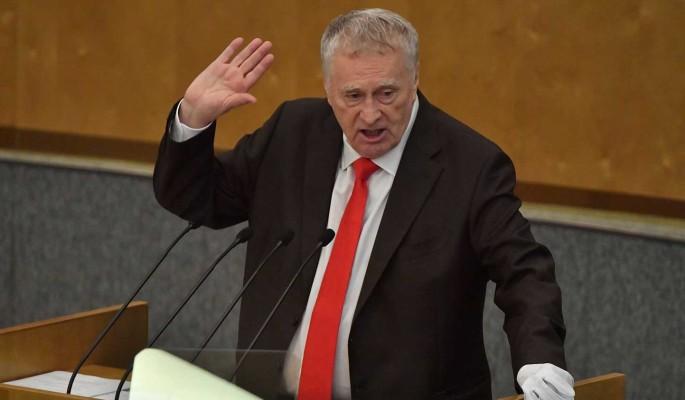 Украину предложили исключить из ООН за блокаду Крыма