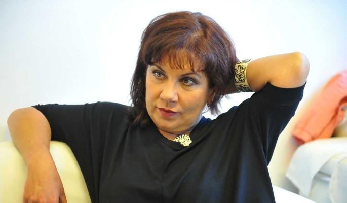 Как Пугачева: 49-летняя Федункив заявила о пополнении в семье