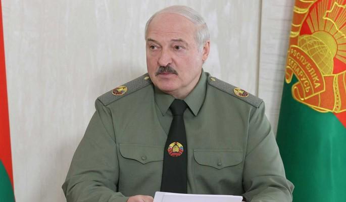 Лидер НАУ Латушко: Лукашенко развязал против белорусов войну