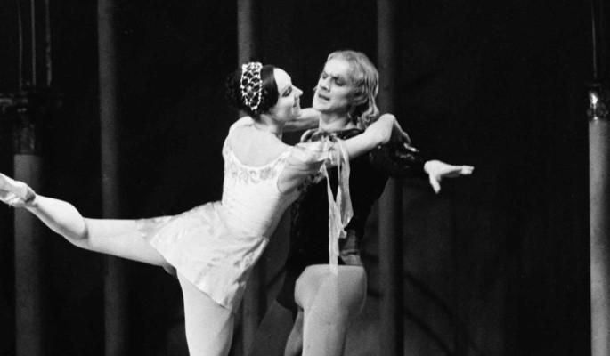В загадочной смерти танцора Александра Годунова нашли много нестыковок