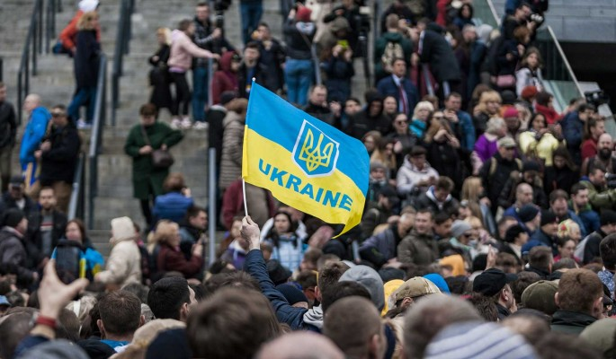 """""""Нет будущего наших детей"""": активист Менендес призвал украинцев прозреть"""