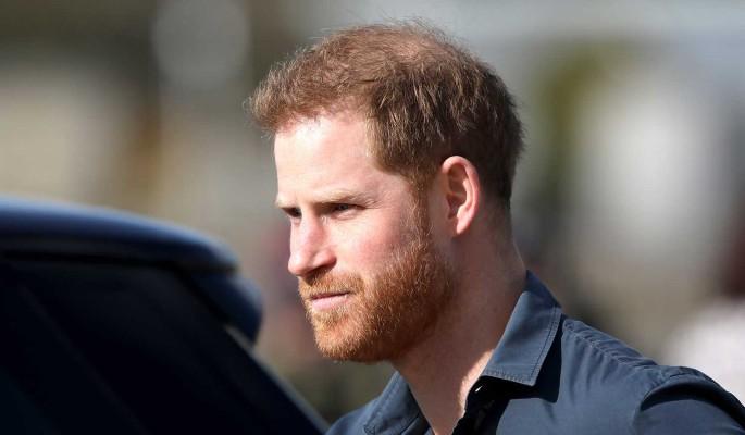 Довели: Принц Гарри обматерил брата из-за Меган Маркл