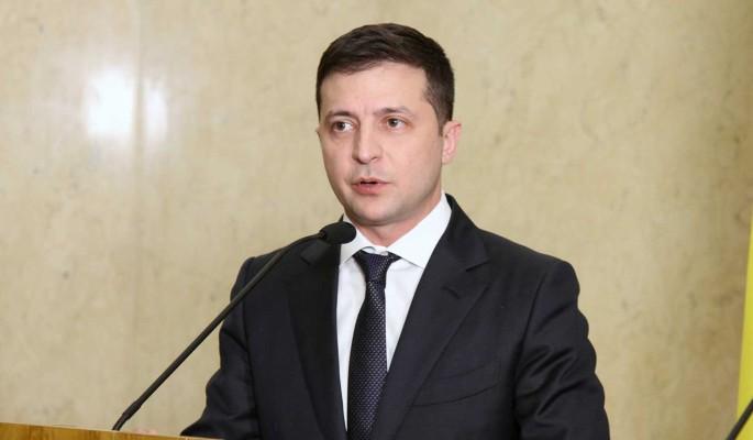 Происходит зачистка силовиков: Зеленский готовится к массовым протестам на Украине