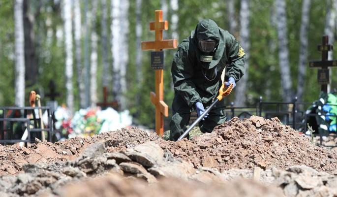 Проклятый коронавирус: любимого композитора Толкуновой похоронят рядом с Фриске