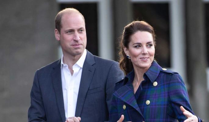 Сына принца Уильяма и Миддлтон публично обсмеяли: Оставьте ребенка в покое!