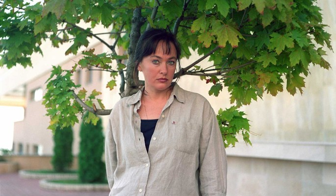 Стареющая Гузеева плюнула в женщин с натуральной красотой: Мода для ленивых