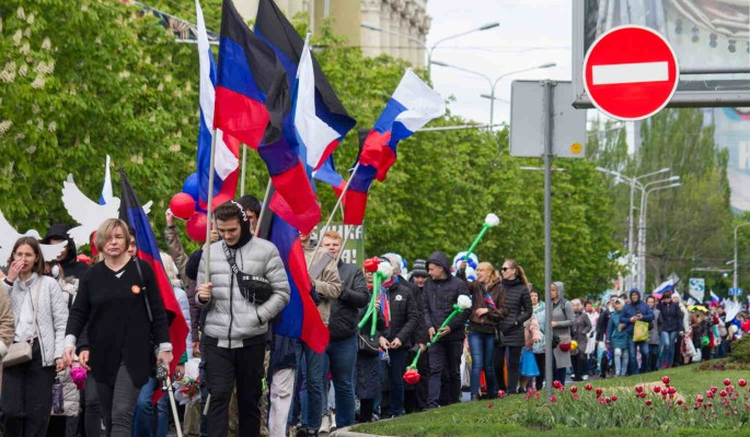 Обозреватель Ищенко спрогнозировал действия России в случае наступления ВСУ на Донбасс