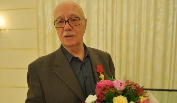 84-летнему Куравлеву срочно потребовалась помощь медиков
