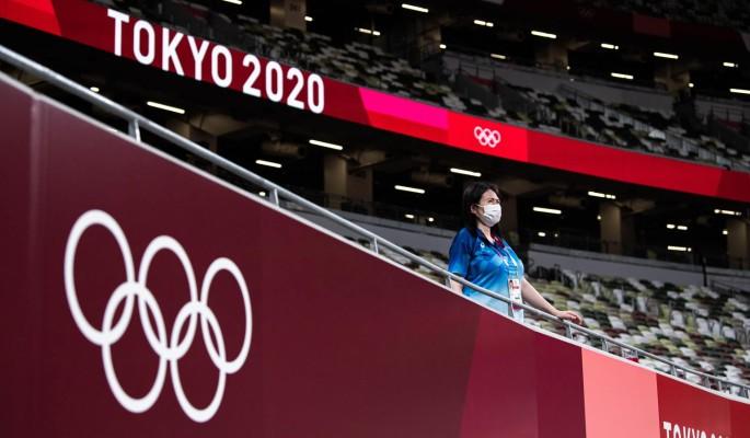 СМИ: белорусские спецслужбы попытались похитить спортсменку из Токио