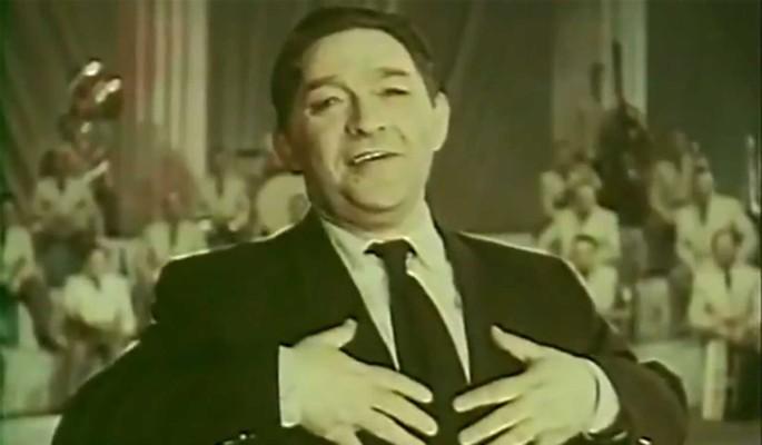 Раскрыта постыдная тайна великого советского артиста Леонида Утесова