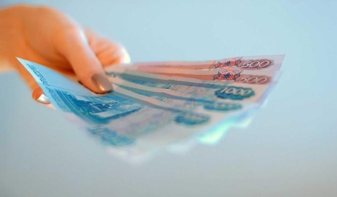 Новые выплаты от государства хотят получить два миллиона россиян