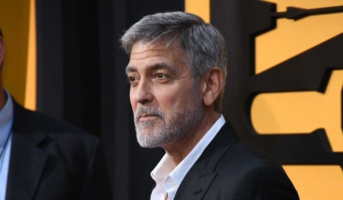 Представитель сообщил неожиданные новости о беременности жены Клуни