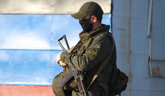 Политолог Третьяков: На Украине и на Западе мечтают заставить Россию войти в ДНР и ЛНР