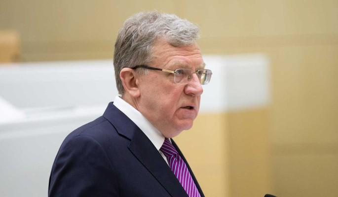 Кудрин назвал способ сократить бедность в России в два раза
