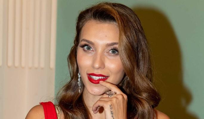 Тодоренко страдает после расставания с Топаловым
