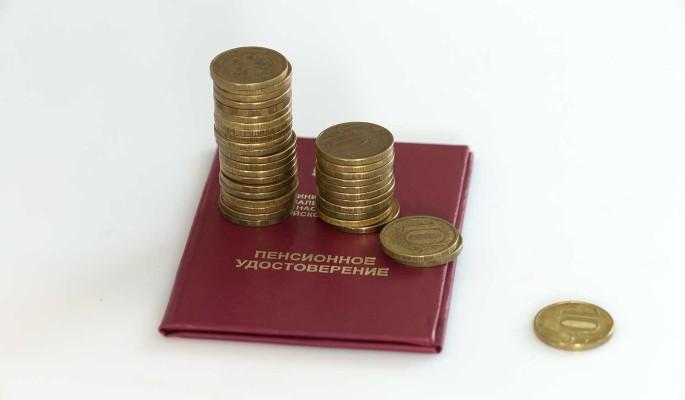 Кто получит увеличенную пенсию в августе