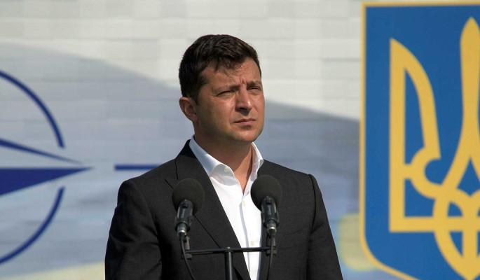Экс-депутат Верховной рады Журавко заговорил о новой войне на Украине: Зеленский игнорирует народ