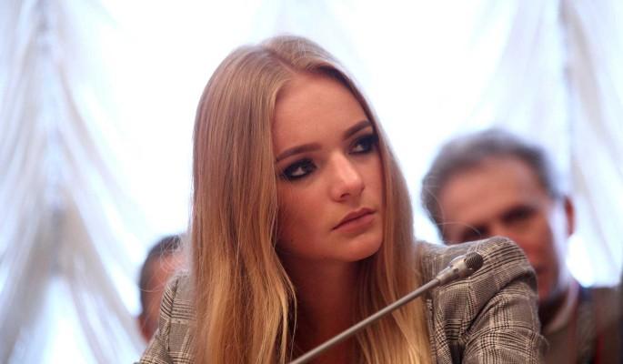 Дочь Пескова сделала заявление о скором замужестве