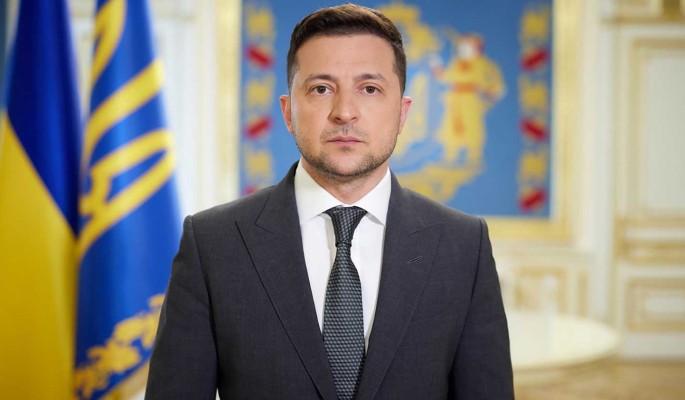 Экс-премьер Украины Азаров о команде Зеленского: Более убогих физиономий я не встречал