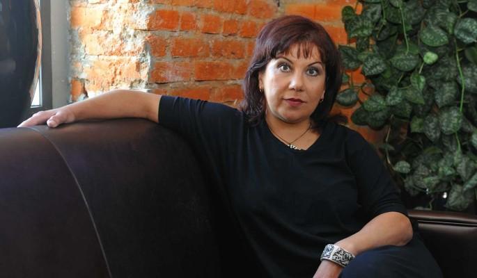 В последний вагон: будет ли счастливым новый брак Марины Федункив?