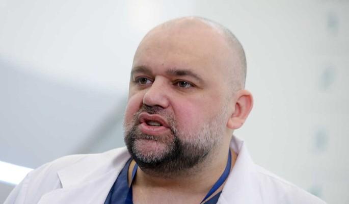 Проценко: предложения по перезагрузке системы здравоохранения войдут в народную программу Единой России