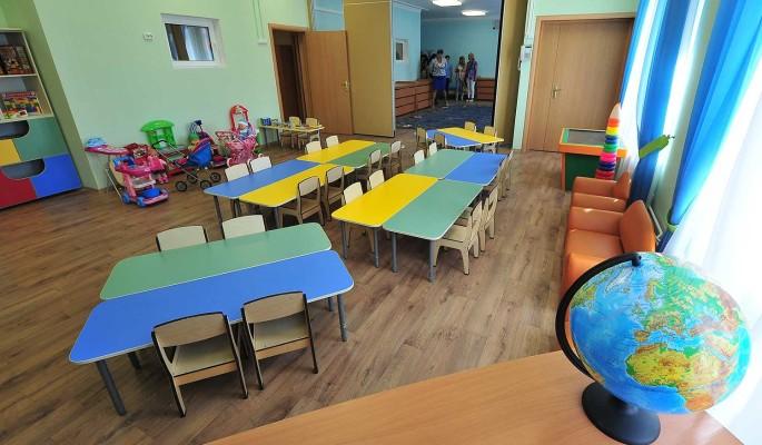 Учебный корпус с дошкольным отделением построят в районе Аэропорт