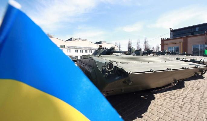 Украинцы не хотят умирать за идеалы НАТО – военный эксперт