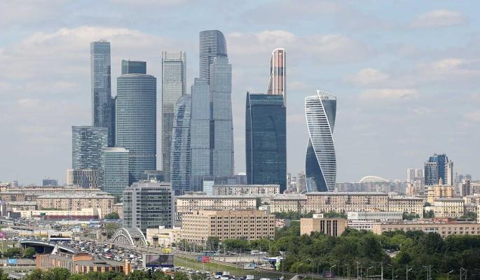 Предприниматель Дмитрий Давыдов предложил 20 идей на пути к лучшей России