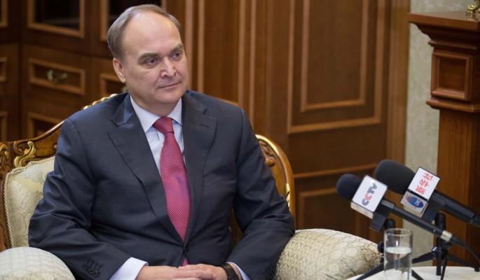 Все проблемы сваливают: посол Антонов ответил США на обвинения России в заговоре