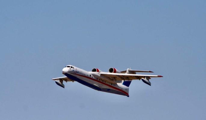 Крушение самолета с россиянами на борту в Турции: все подробности