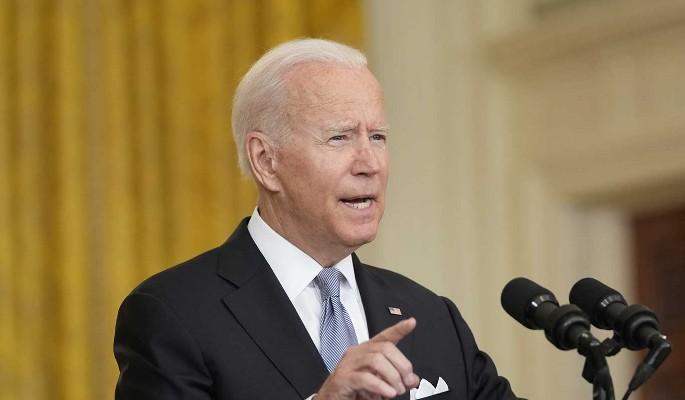 """""""Миссия выполнена"""": Байден не жалеет о выводе войск из Афганистана"""