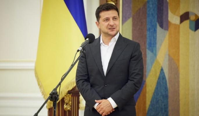 Зеленский пожаловался на эмоциональность Путина