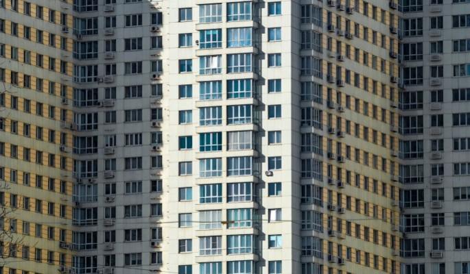 Володин: 2021 год может стать одним из самых успешных для строительства жилья