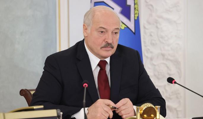 Лукашенко обвинил Польшу в эскалации пограничного конфликта