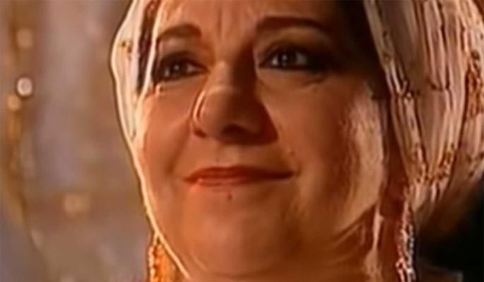 Чем сейчас занимается сыгравшая Зорайде в Клоне актриса Жандира Мартини