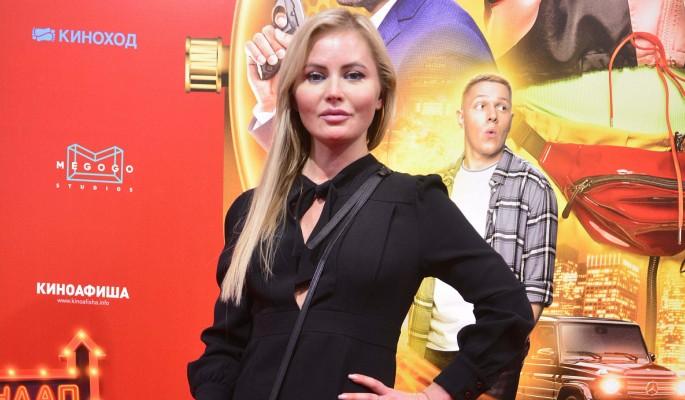 """""""Что в этом такого?"""": Борисова встала грудью на защиту избившей сына Пьехи скандалистки"""