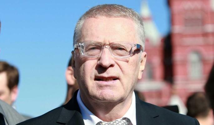 Жириновский рассказал о плюсах электронного голосования в Москве