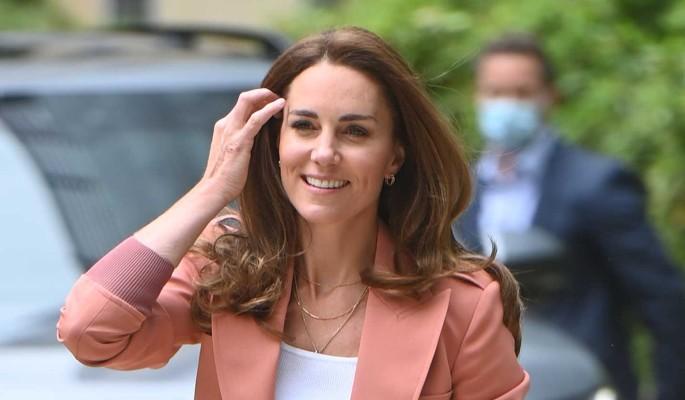Станет ли Кейт Миддлтон новой королевой Великобритании: история герцогини