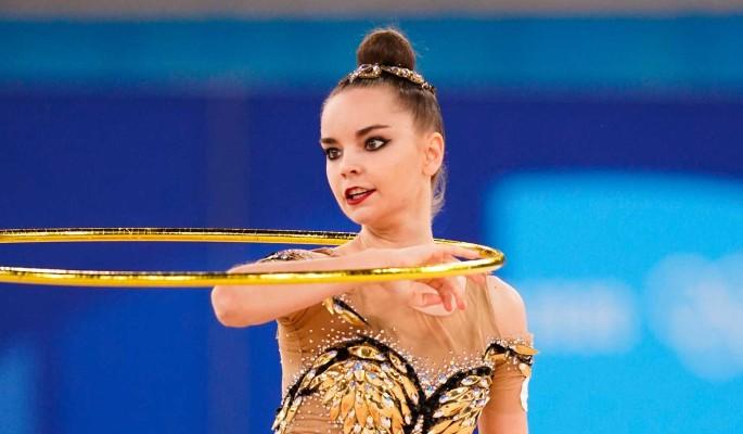 """Начало трясти"": Аверина впала в истерику на Олимпиаде"