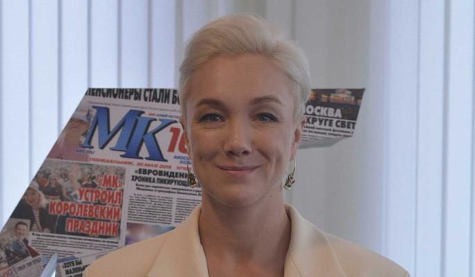 Дарья Мороз получила горькую весть накануне дня рождения: Эмоций сейчас больше, чем слов