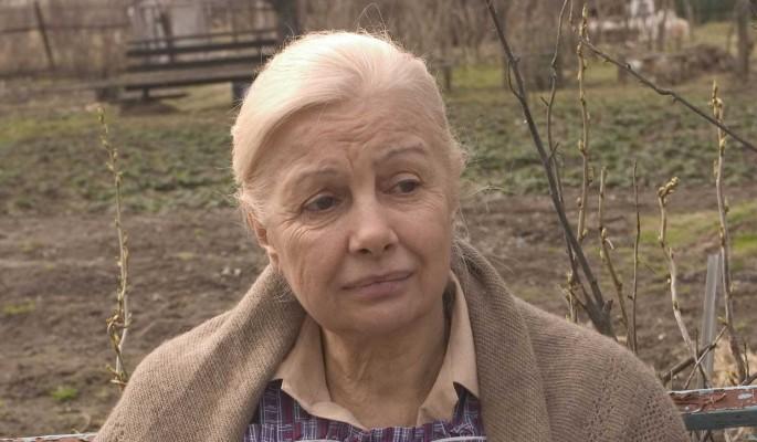 """""""Решилась бросить все"""": Сбежавшая из дома актриса Шарыкина спуталась с алкоголиком"""